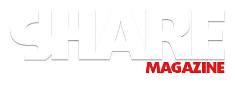 SHAREmag.TV
